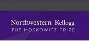 25th Annual Moskowitz Prize