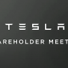 Tesla 2020 Shareholder-Meeting
