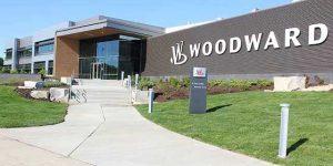 Woodward 2021