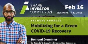 SHARE Summit 2021