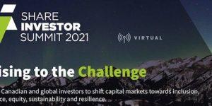 Share Investor Summit 2021