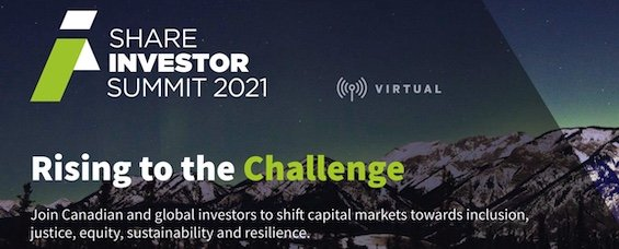 Share Investor Summit 2021