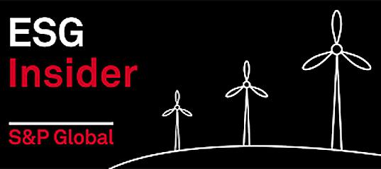 ESG Insider April 9