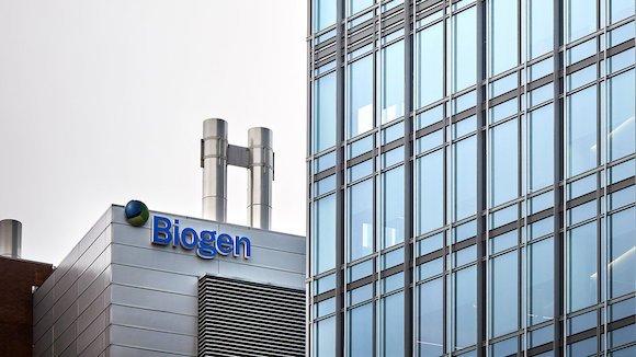 Biogen 2021 Lobbying