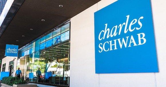 Charles Schwab 2021