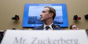 Facebook 2021 Proxy Votes