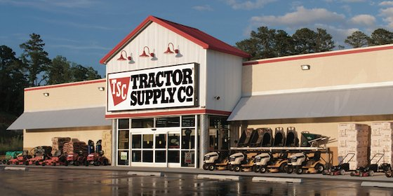 Tractor Supply 2021 Proxy