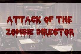 Attack of zombie