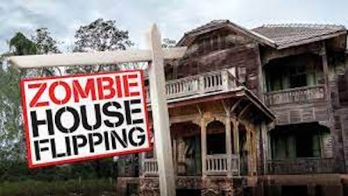 Redfin 2021 Zombie House