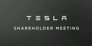 Tesla 2021